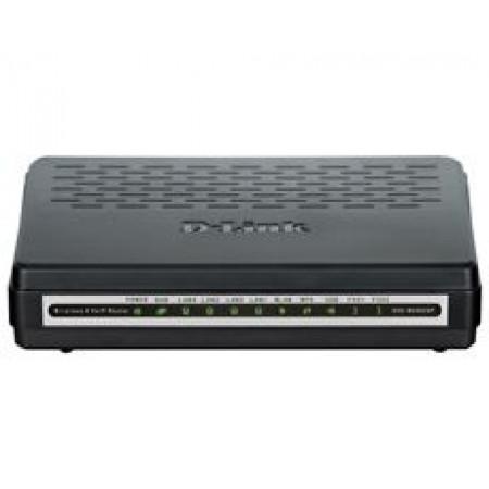D-Link Wireless N Router VoIP Gateway 1*FXS