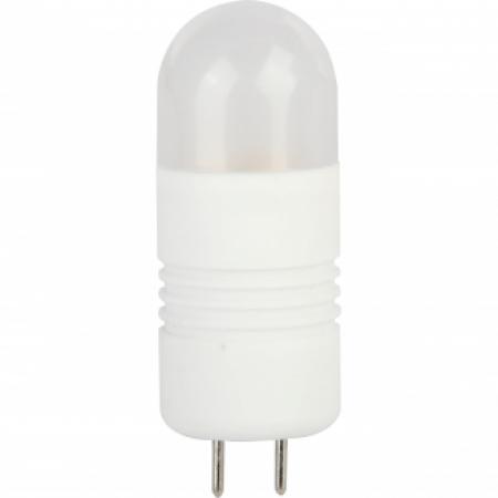נורת לד כפסולה 3.5W G8 אור לבן חם