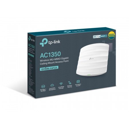נקודת גישה TP-Link AC1350 Wireless MU-MIMO Gigabit
