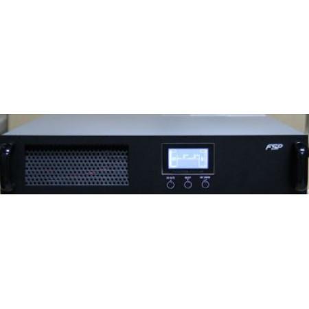 GALLEON ONLINE 1500VA RJ45 USB PURE SINEWAVE OUTPUT LCD PANEL RACK MOUNT