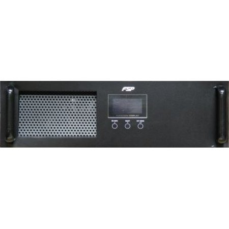 GALLEON ONLINE 3000VA RJ45 USB PURE SINEWAVE OUTPUT LCD PANEL RACK MOUNT