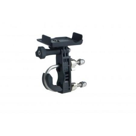 מתקן לכידון אופניים 17-33 ממ
