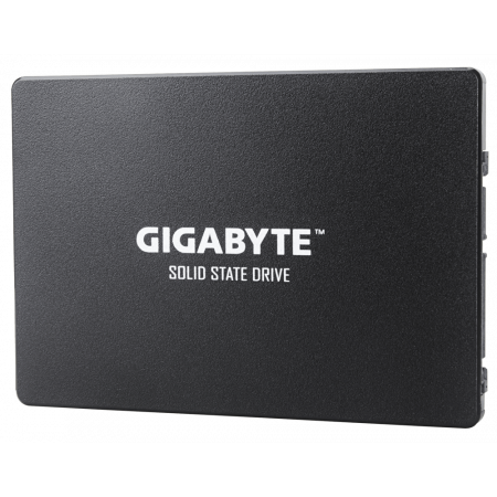 "Gigabyte SSD 480GB 2.5"" SATA3"
