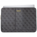 """CG Mobile GUESS Computer Sleeve 13"""" 4G Uptown PU - GREY"""