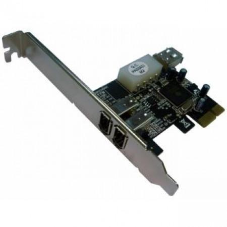 IPPON 1394A PCI-E Card