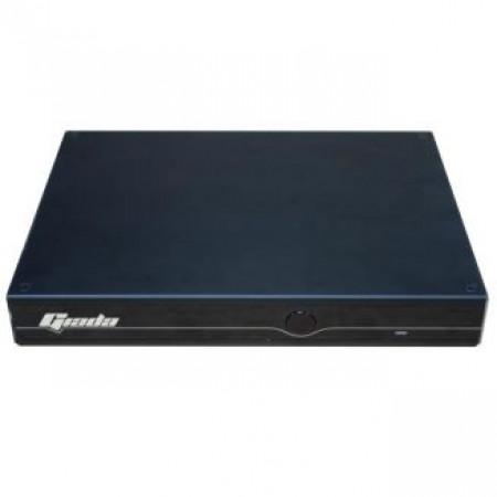 Giada I35GB Atom D2550 Nvidia GT610 Black Barebone (full system only)