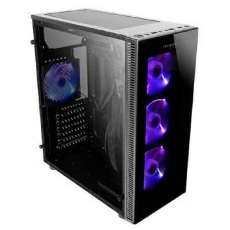 I5-9400F / Z370/ DDR 4 16G / 240GB SSD + 4.0TB / GTX1650  / RGB CASE