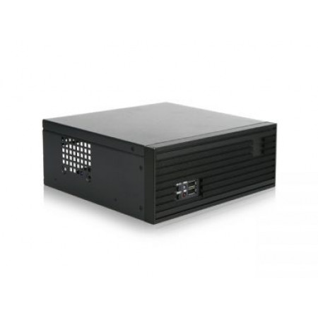 Advanced Mini Industrial computer up to 50 Degree Celsius compliant