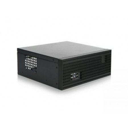 Mini Industrial computer up to 50 Degree Celsius compliant