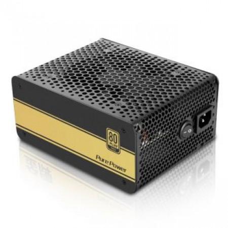 IPPON PSU 750W 80+ Platinum Modular PFC - Retail