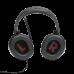אוזניות עם מיקרופון JBL Quantum 200 Gaming 3.5