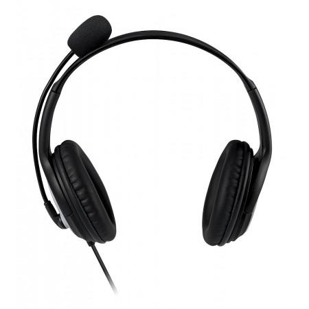 אוזניות עם מיקרופון Microsoft LifeChat® LX-3000