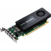 Quadro K1200 4G DDR5 4xMini DP For DP Cable PCIE Nvidia OEM