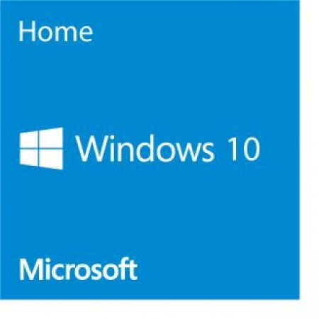 Windows 10 Home 64 Bit English