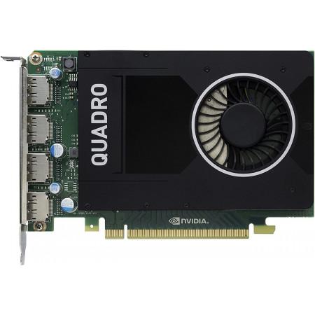 Quadro M2000 4G DDR5 4xDP 1.2 PCIE Nvidia OEM