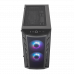 מארז מחשב CoolerMaster MasterBox MB320L ARGB w/ctrl