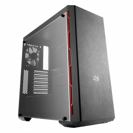 מארז מחשב CoolerMaster MasterBox MB600L with ODD