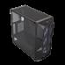 מארז מחשב CoolerMaster MasterBox TD500 Mesh w/ctrl