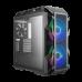 מארז מחשב CoolerMaster MasterCase H500M
