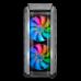 מארז מחשב CoolerMaster MasterCase H500P ARGB