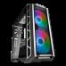 מארז מחשב CoolerMaster MasterCase H500P Mesh ARGB