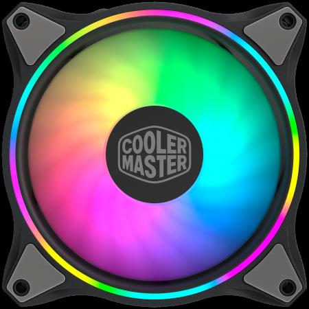 CoolerMaster MasterFan MF120 Halo FAN