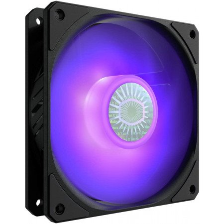 CoolerMaster SickleFlow 120 RGB FAN