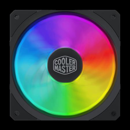 CoolerMaster MasterFan SF120R ARGB FAN