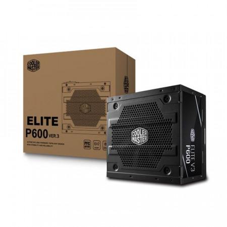 CoolerMaster ELITE 600W - V3 - PK600W