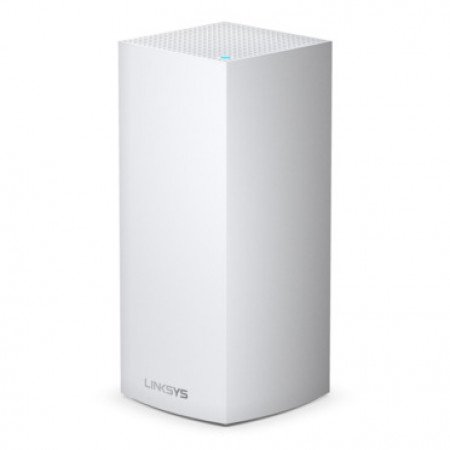 Linksys MX5300 Velop Whole Home Intelligent Mesh WiFi 6 (AX) System, Tri-Band, 1-pack
