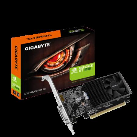 Gigabyte GT 1030 2GB DDR4 GV-N1030D4-2GL