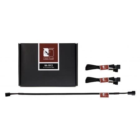 Noctua NA-SEC2 3 PIN 30cm Extension Cable