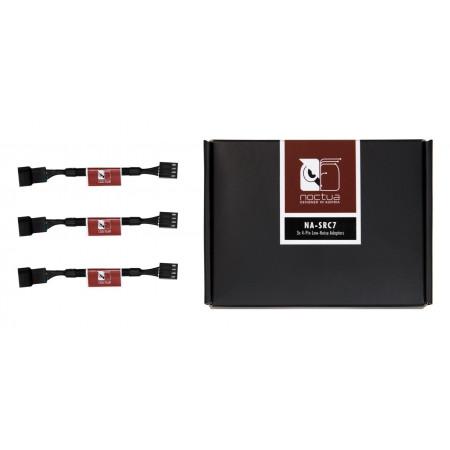Noctua NA-SRC7 4 PIN Low-Noise Adaptor
