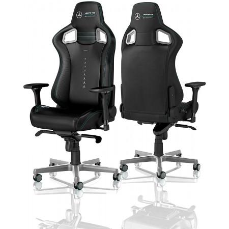 כסא מנהלים Mercedes AMG Petronas Motorsport Edition