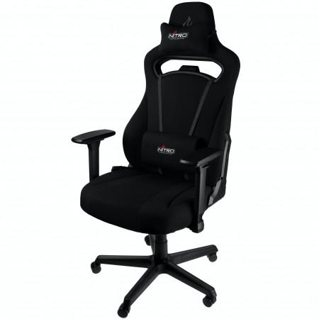 Nitro Concepts E250 Gaming Chair Black