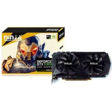 Ninja GTX 1060 3G DDR5 192BIT PCI-E