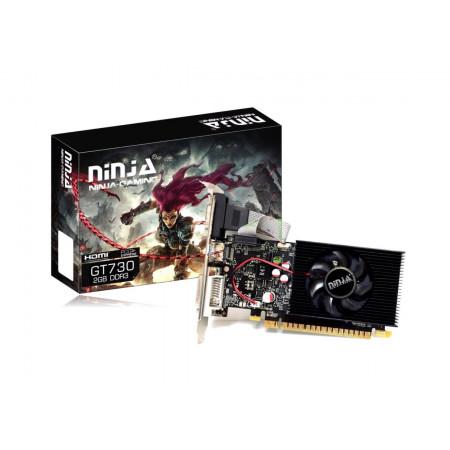 Ninja GT 730 2G DDR3 128BIT LP PCI-E