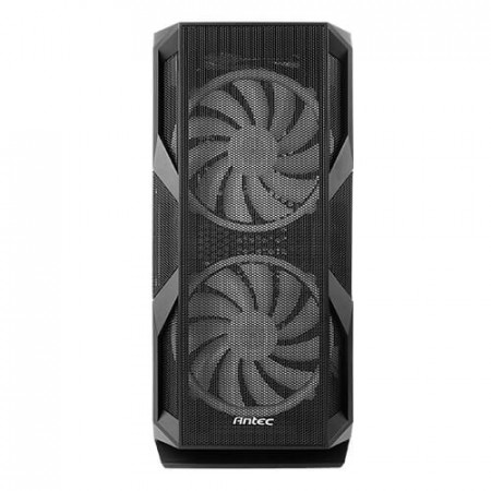ANTEC CASE NX800 - Front Panel