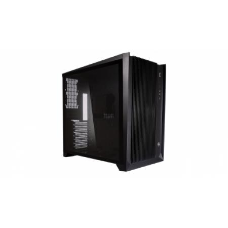LIAN-LI Full Tower Case PC-011AIR Black