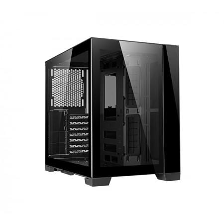 LIAN-LI ATX Case PC-011 Dynamic Mini Black