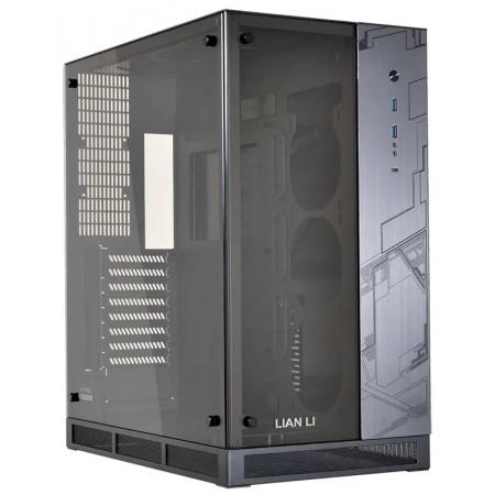 LIAN-LI Full Tower Case PC-011 Dynamic ROG