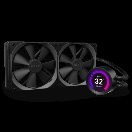 NZXT Kraken Water Cooler Z63