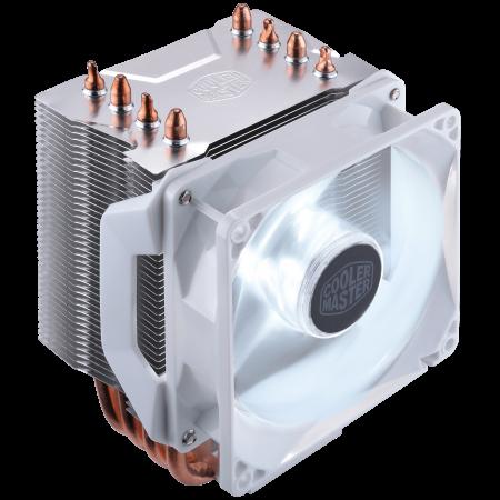 CoolerMaster Hyper H410R White Edition Cooler