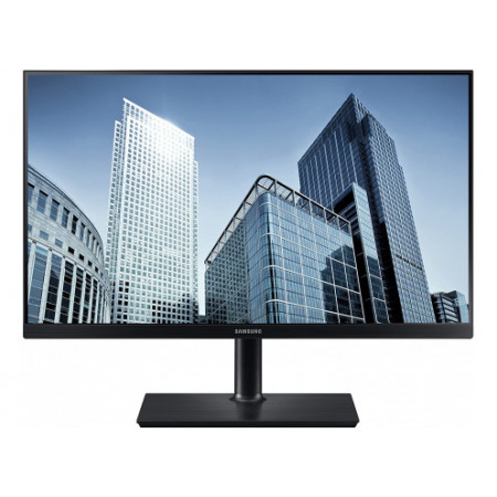 "Samsung 27"" S27H850QFU PLS Panel 2K HDMI DP USB Type C - אריזה פתוחה"