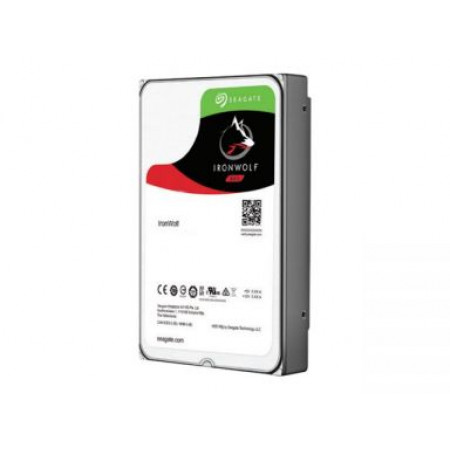 Seagate 2.0TB 5900 64MB SATA3 NAS IRONWOLF HDD