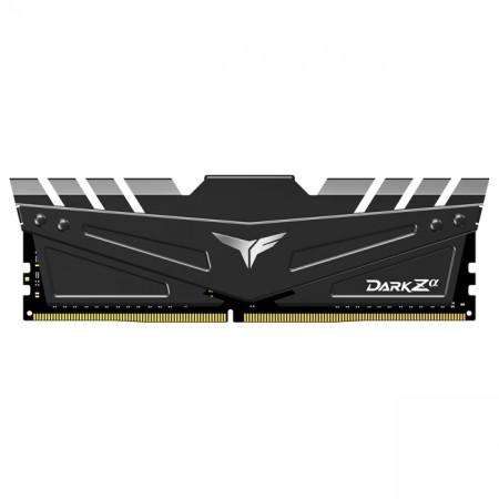 DDR 4 16G (8GX2) 3600 CL18 DARK Za TEAM
