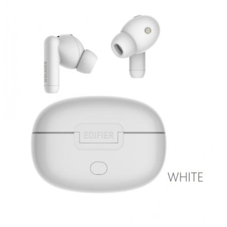 Edifier TWS330 NB Bluetooth Earbuds White