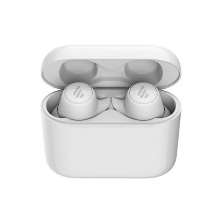 Edifier TWS6 Bluetooth Earbuds White