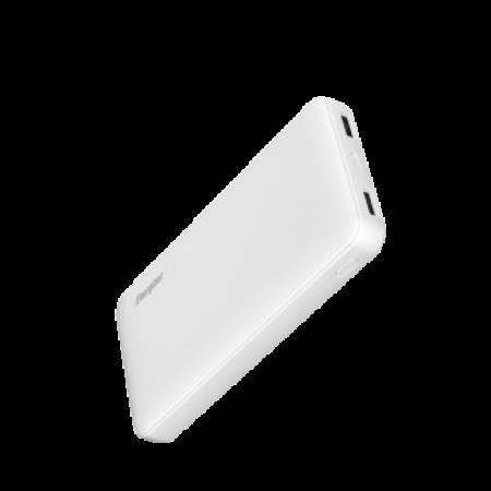 מטען נייד אנרג'ייזר דגם UE10034  בצבע לבן