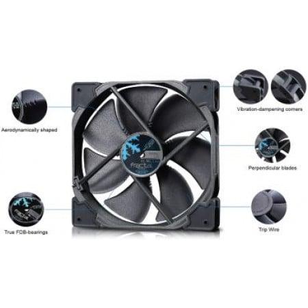 Fractal Design Fan Venturi HP-14 PWM